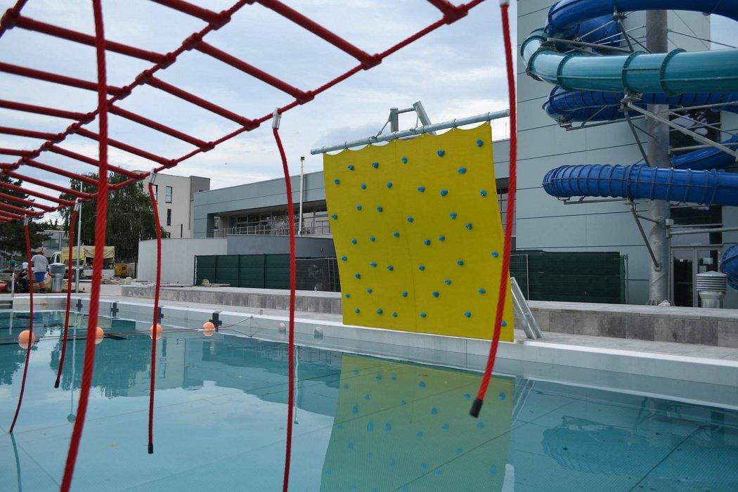 a214eb5e9 Relax Aqua & Spa v Trnave   KIDSTOWN